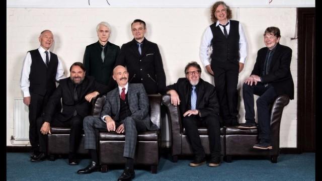 King Crimson zagra w Poznaniu dwa koncerty w Sali Ziemi 13 i 14 czerwca 2018 roku