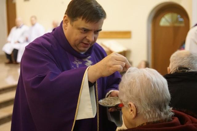 Środa Popielcowa w Kościele katolickim