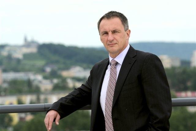 Krzysztofa Klickiego Forbes wycenił na 170 milionów złotych