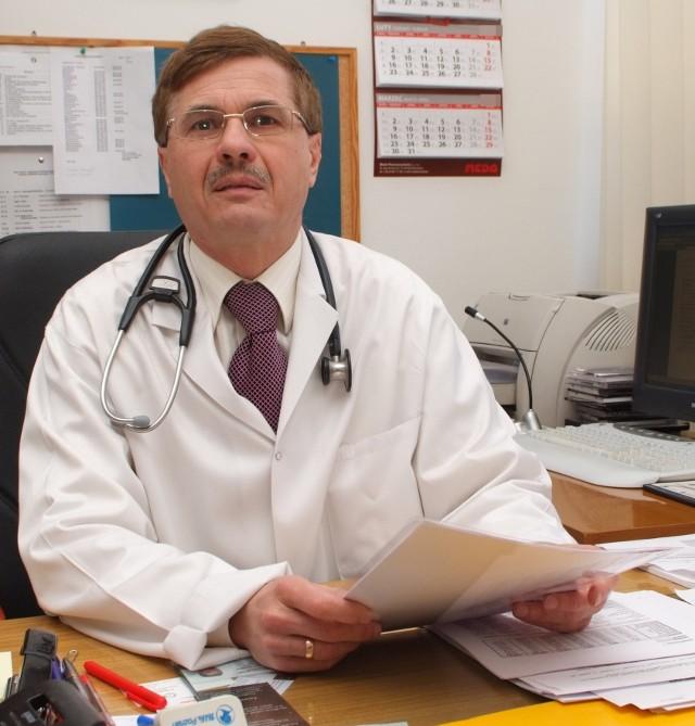 Prof. Marek L. Kowalski