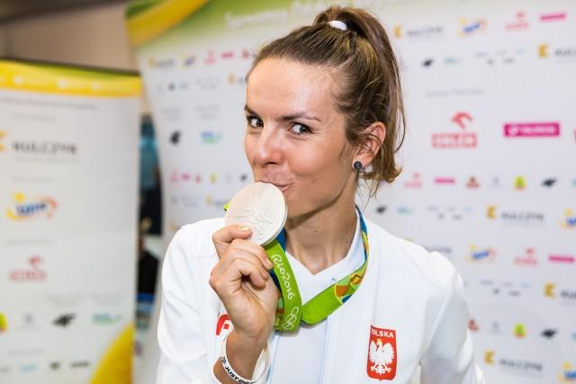 Maja Włoszczowska z igrzysk w Rio przywiozła srebro. Czy z Tokio wróci z upragnionym złotem?