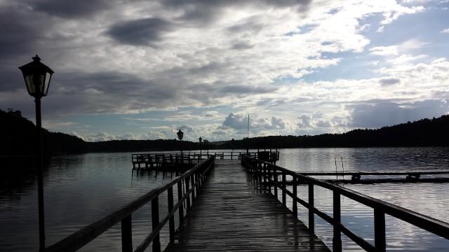 Jezioro Niedackie w obiektywie Jakuba Stankowskiego