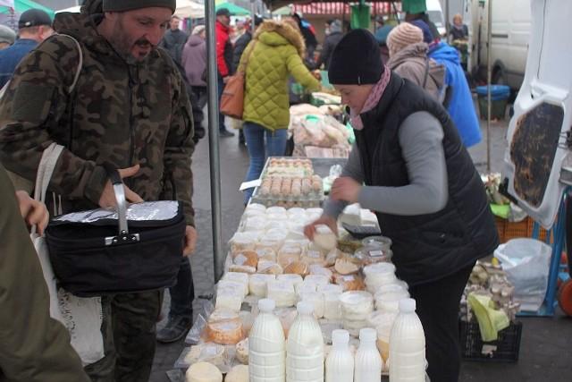 W serowni Marleny Janik powstają wyśmienite sery i inne mleczne produkty, które znalazły wielu odbiorców
