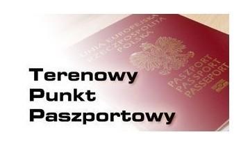 Uwaga! Punkt Paszportowy w Bytowie nieczynny.