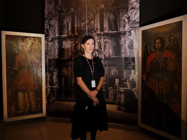 """Muzeum Ikon. Nowa sala Podlasie i ekspozycja """"Ikony-relikty podlaskich świątyń"""" czekają na zwiedzających"""