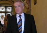 Były burmistrz Łasina dorobi do emerytury u marszałka