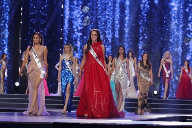 Miss Supranational 2019. Kamila Świerc reprezentowała Polskę w konkursie
