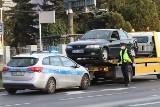 Policja zabierze samochód? Przepisy niemal gotowe