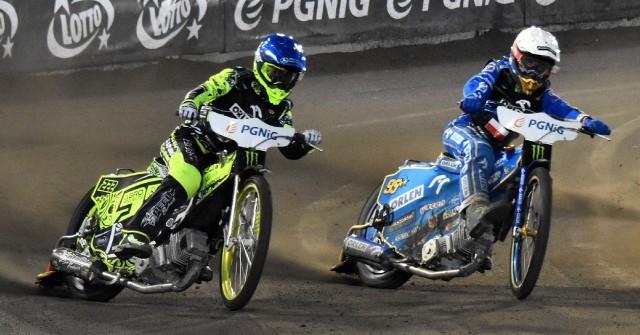 Po turniejach cyklu Grand Prix w Lublinie Bartosz Zmarzlik ma punkt przewagi nad Artiomem Łagutą