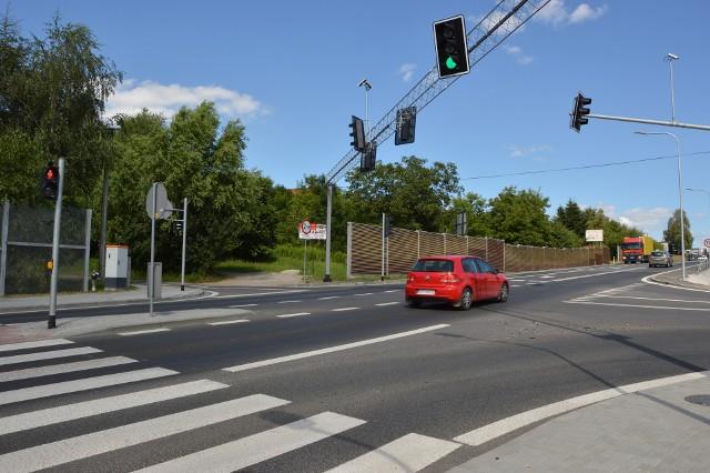 Przebudowa skrzyżowania DK 94 z ul. Reformacką poprawiła bezpieczeństwo w tej części Wieliczki. Inwestycja zrealizowana w partnerstwie publiczno-prywatnym kosztowała 3 mln zł