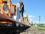 Nowa atrakcja dla turystów - Bieszczadzkie Drezyny Rowerowe [ZDJĘCIA, WIDEO]
