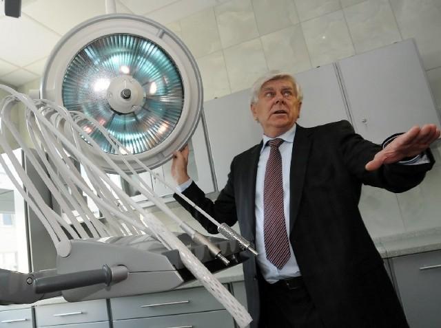 - Toruńskie Centrum Stmatologii należy do najnowocześniejszych w Polsce