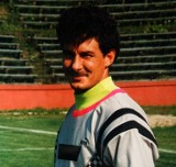 Janusz Jojko ZDJĘCIA ARCHIWALNE Bramkarz, który zapisał się w historii polskiej piłki nie tylko przez słynny kiks