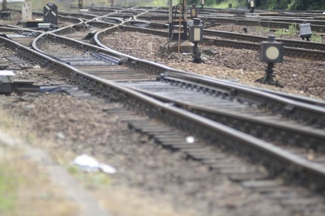 PKP Polskie Linie Kolejowe wzięły się już do pracy przy tej linii.