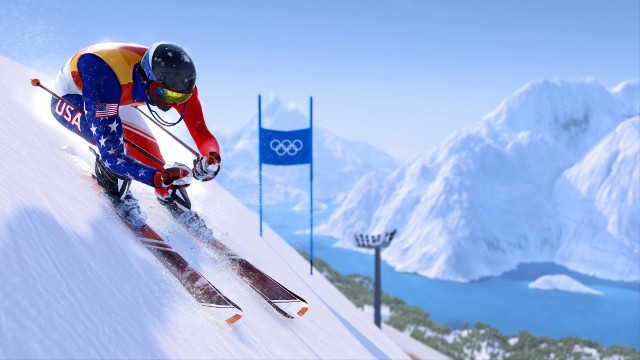 Steep: Road to the OlympicsSteep: Road to the Olympics