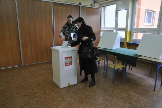 Jednym z założeń reformy rad osiedli było podwyższenie frekwencji wyborczej do co najmniej 10 proc. Tego celu nie udało się osiągnąć.