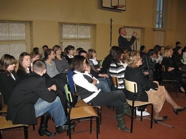 Przez kilkanaście dni w Przemyślu gościli węgierscy uczniowie.