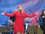 Katarzyna Skrzynecka i Robert Kochanek na inowrocławskiej imprezie z okazji święta województwa [zdjęcia]