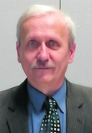 dr Leszek Cybulski