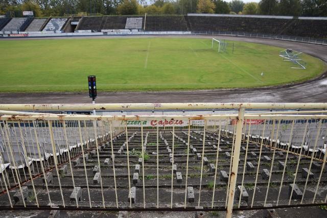 Podpisano umowę na przebudowę stadionu na Skałce. Wykonawca to Mostostal Zabrze