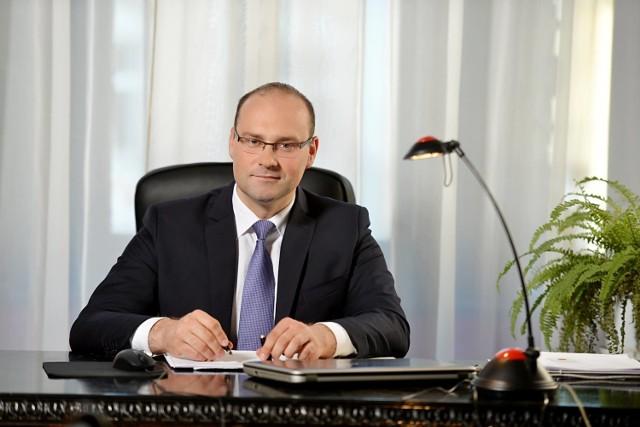 Michał Piszko, burmistrz Kłodzka