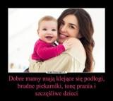 Dzień Matki 2021 MEMY. Najlepsze obrazki o kochanych Mamach. Zobacz MEMY na Dzień Matki stworzone przez Internautów 26.05.2021