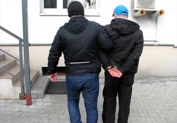 Już po trzech dniach funkcjonariusze zatrzymali 22 i 24-latka, mieszkańców gminy Strzelce Opolskie.