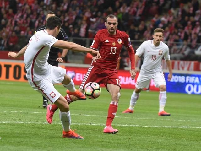 Mecz ARMENIA - POLSKA na żywo. Gdzie oglądać [STREAM ONLINE LIVE TV] 05.10.2017