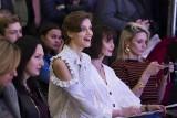 Finał Cracow Fashion Week. Było kolorowo i... ekologicznie