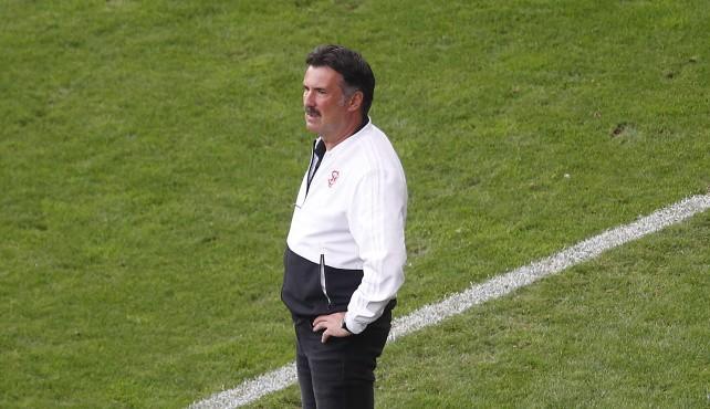 Wojciech Stawowy, trener ŁKS, przed meczem z Termaliką