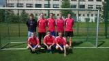 Piątkowska Liga Piłki Nożnej: Czerwone Diabły liderem