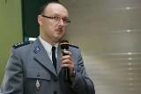 Jest nowy komendant policji w Kostrzynie. Gdzie odchodzi Artur Babiracki?