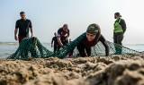 Runmageddon Gdańsk 2020. Oto urocze zawodniczki, które w weekend rywalizowały na plaży w okolicach Ergo Areny [ZDJĘCIA]