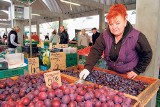 Owoce i warzywa drożeją. Zima na rynkach rozpoczęta