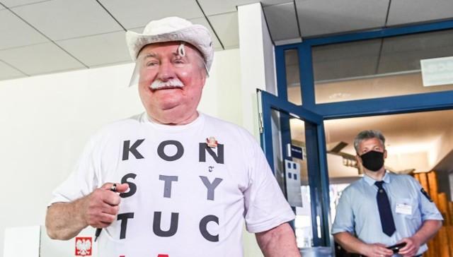 Lech Wałęsa zostanie youtuberem! To odpowiedź na materiały o byłym prezydencie w TVP