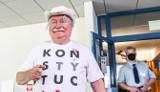 Lech Wałęsa znowu zaskakuje - zakłada kanał wideo na Youtube.com. To odpowiedź na materiały o byłym prezydencie w TVP