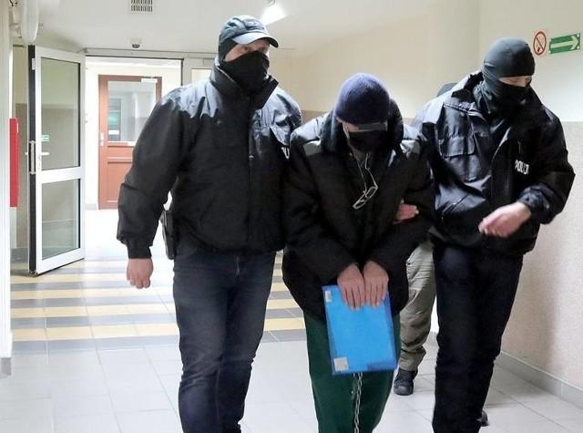 Decyzja sądu 56-latek podejrzany o brutalne zabójstwo studentki został aresztowany tymczasowo. Grozi mu dożywocie