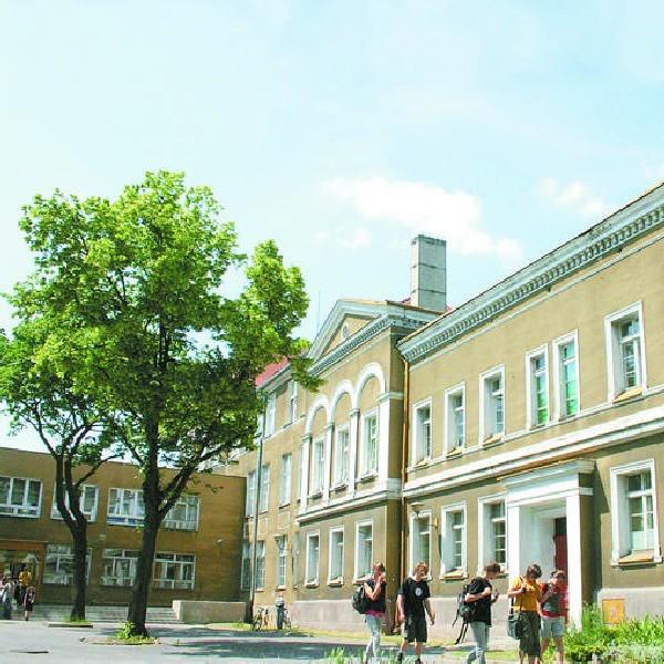I LO w Inowrocławiu to najlepsza szkoła w województwie w tym roku szkolnym. Jej uczniowie osiągnęli najwięcej sukcesów na ogólnopolskich olimpiadach