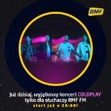 Koncert Coldplay już dziś w RMF FM. Kiedy grupa Coldplay zagra w Polsce? Gdzie można kupić bilety?