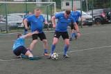 Turniej piłkarski służb mundurowych w Grudziądzu. Zwyciężyło Wojsko! Policjanci na ostatnim miejscu [zdjęcia]