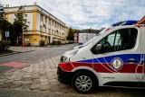 Szpital Marynarki Wojennej czy Kościerzyna staną do walki z wirusem?