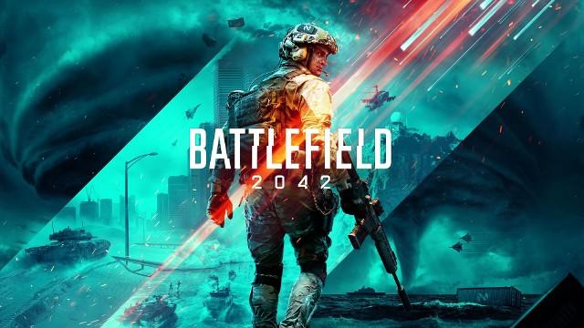 Battlefield 2042. Widowiskowy zwiastun, data premiery i wiele szczegółów