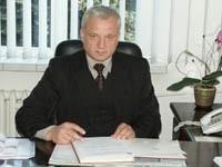 Starosta powiatu Andrzej Lewandowski
