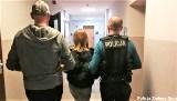 Dwie kobiety kradły kosmetyki w Zielonej Górze. Akcje młodych złodziejek zarejestrowały kamery monitoringu