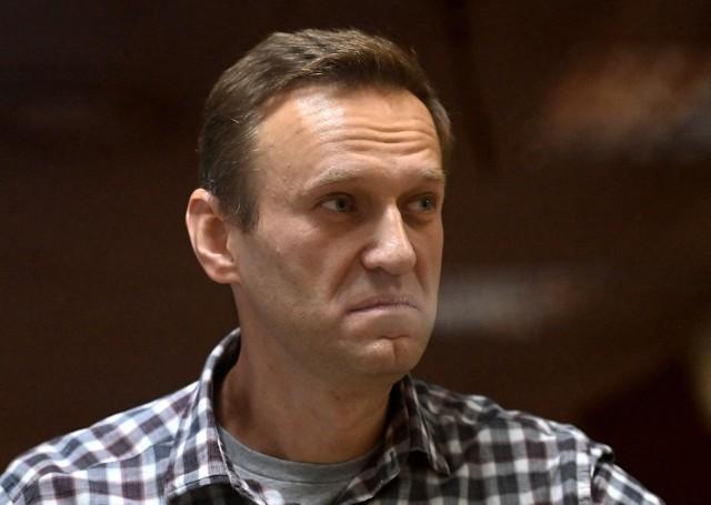 """Aleksiej Nawalny. Choroba rosyjskiego opozycjonisty postępuje. """"Stan zdrowia pogarsza się, zaczyna tracić czucie w nogach i rękach"""""""