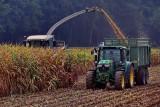Wniosek o oszacowanie szkody rolniczej można złożyć przez aplikację