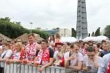 Wrocławianie nie wytrzymali ciśnienia meczu Polska-Senegal. W przerwie masowo poszli do toalet!