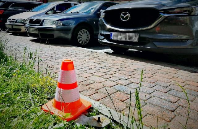 Parkomaty zniknęły z ulic Koszalina. W ciągu najbliższych tygodni pojawią się nowe. Opłaty za parkowanie będą obowiązywać od 1 września.