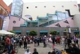 Architekci protestują przeciw wyburzaniu Solpolu i basenu na Stadionie Olimpijskim
