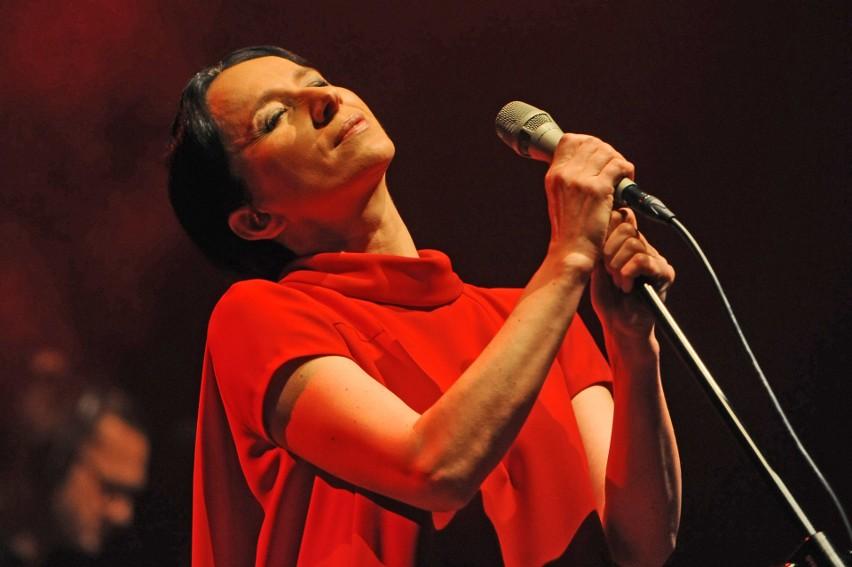 Renata Przemyk zaśpiewa w klubie Blue Note we wtorek